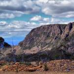 """Central Tiers, Tasmania"" by Framtonm"