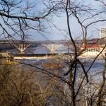 """Ford Bridge"" by janesprints"