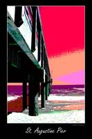 Pier Graphic Art