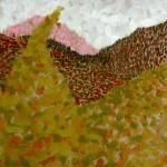 """Mountain Landscape"" by anthony"