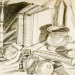 """Time to Read"" by clovia"