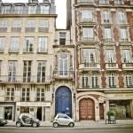 """Paris Street"" by jennyarnez"