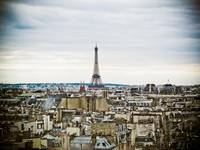 A Paris View