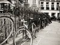 Paris Bicycles