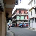 """096_Steet_In_Panama_City"" by SouthBoundHound"