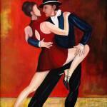 """Tango"" by LauraCKramis"