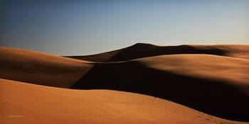 Algodones Dunes No 1