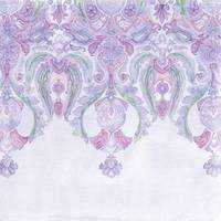 Andalusia Tapestry in Lavender