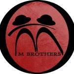 """""""M Brothers"""" by NorcalArtist"""