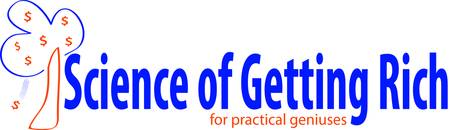 Science of Getting Rich Logo