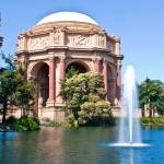 """The Palace of Fine Arts"" by DCPhotography"