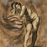 """""""life drawing"""" by youngmindz"""