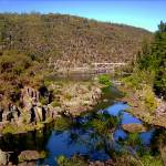 """The Cataract Gorge - Launceston -Tasmania -AUS"" by RitchardMifsud"