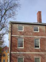 Brick Townhouse, Portsmouth New Hampshire NH