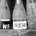 """Nehi bottles"" by missroon"