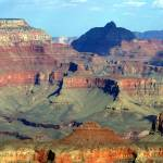 """View from Mather Point in Color"" by missroon"