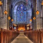 """Church HDR"" by zbtwells"