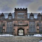 """""""Princeton Building HDR"""" by zbtwells"""