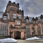 """""""Princeton Building HDR (2)"""" by zbtwells"""