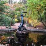 """Autumn Fountain"" by bellospirito"