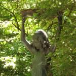 """Woodland Waterbearer"" by bellospirito"