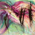 """""""Nebula"""" by Linandara"""