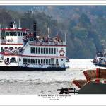 """The Keystone Belle"" by KenStewart"