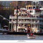 """Mississippi Queen"" by KenStewart"
