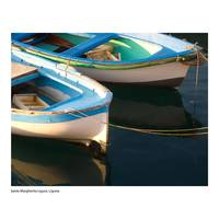 BLUE BOATS - TOM MALONE