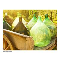 WINE JUGS BY TOM MALONE