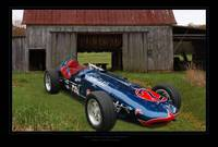 '60s Indy Roadster