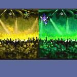 """Dance by RD Riccoboni - Framed poster"" by BeaconArtWorksCorporation"