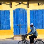 """Hoi An Vietnam Bicycle"" by dbuffington"