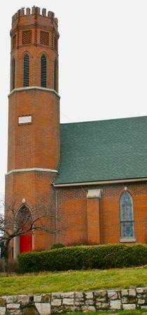 Lexington Church