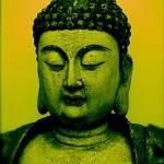 """Buddha Image 5"" by robvena"