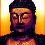 """Buddha Image 1"" by robvena"