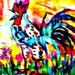 """""""rooster"""" by katiegab715"""