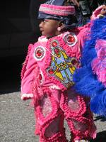 New Orleans, mardi gras indians 2010 039