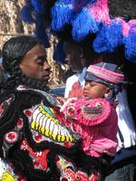 New Orleans, mardi gras indians 2010 037