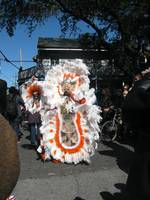 New Orleans, mardi gras indians 2010 027
