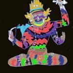 """""""God of Wisdom"""" by MPMPatrick"""