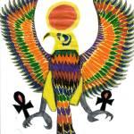 """""""Sun Falcon"""" by MPMPatrick"""