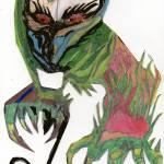 """""""DRAGON BLENNY"""" by MPMPatrick"""