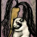 """Guinea Pig"" by KeelyDolan"