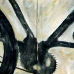 """Shadow Bike"" by calebellis"