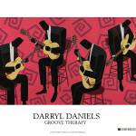 """Groove Therapy (Poster Style)"" by darrydanielsjazz"