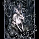 """""""The Moon Hare"""" by KeelyDolan"""