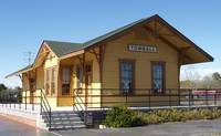 Tomball Depot