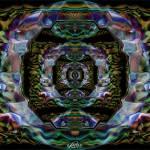"""Mandala 02"" by RonErickson"