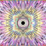 """Mandala 05"" by RonErickson"